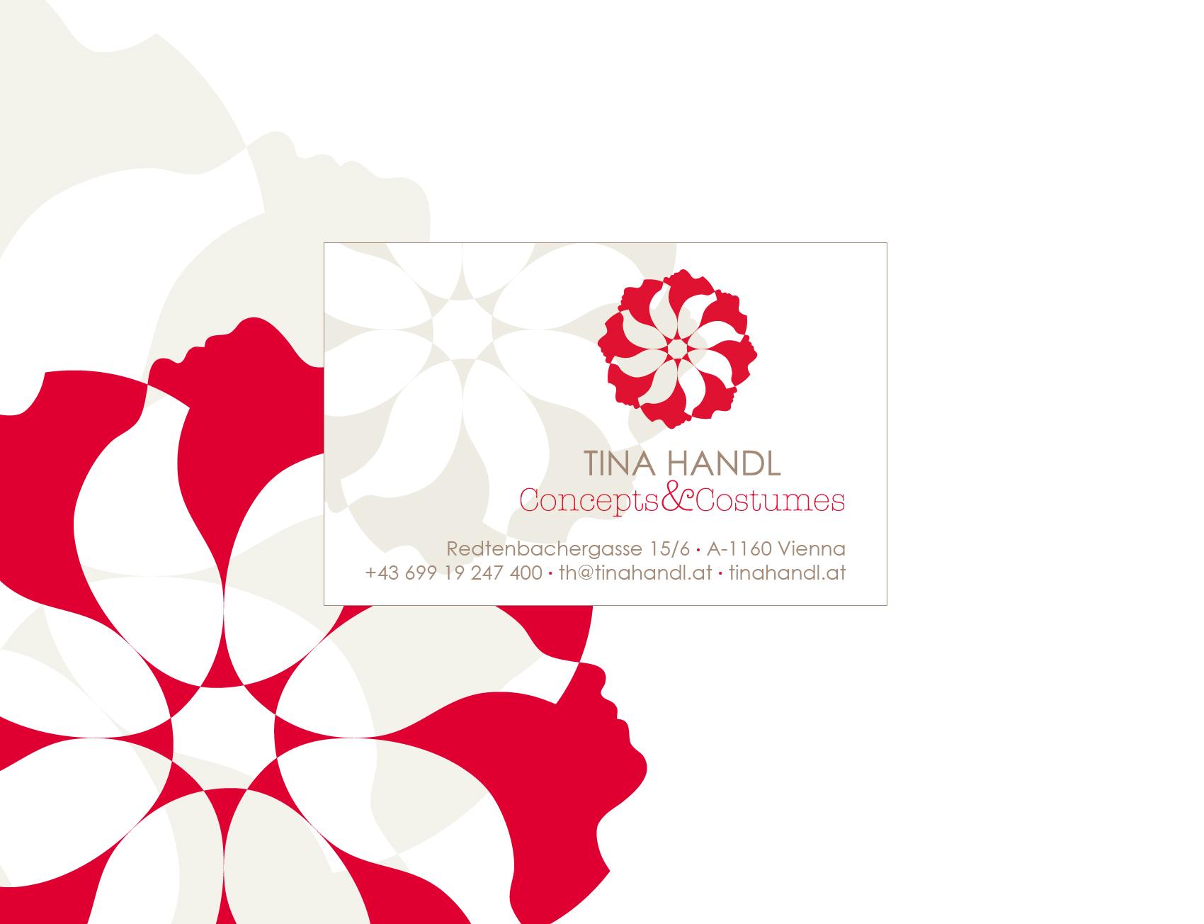 Tina Handl Kontaktdaten